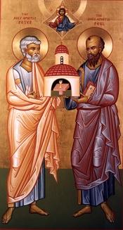 sfintii-apostoli-petru-si-pavel